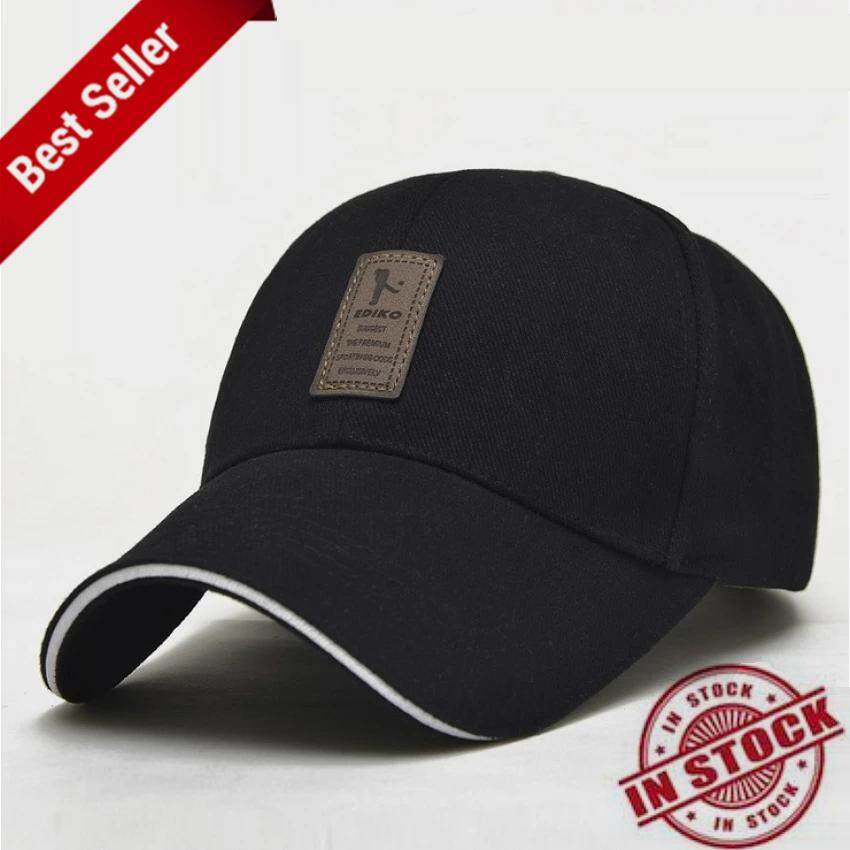 BEST SELLER    PREMIUM QUALITY Unisex Fashion Baseball Cap Sports Golf 08dd0ca3e4eb