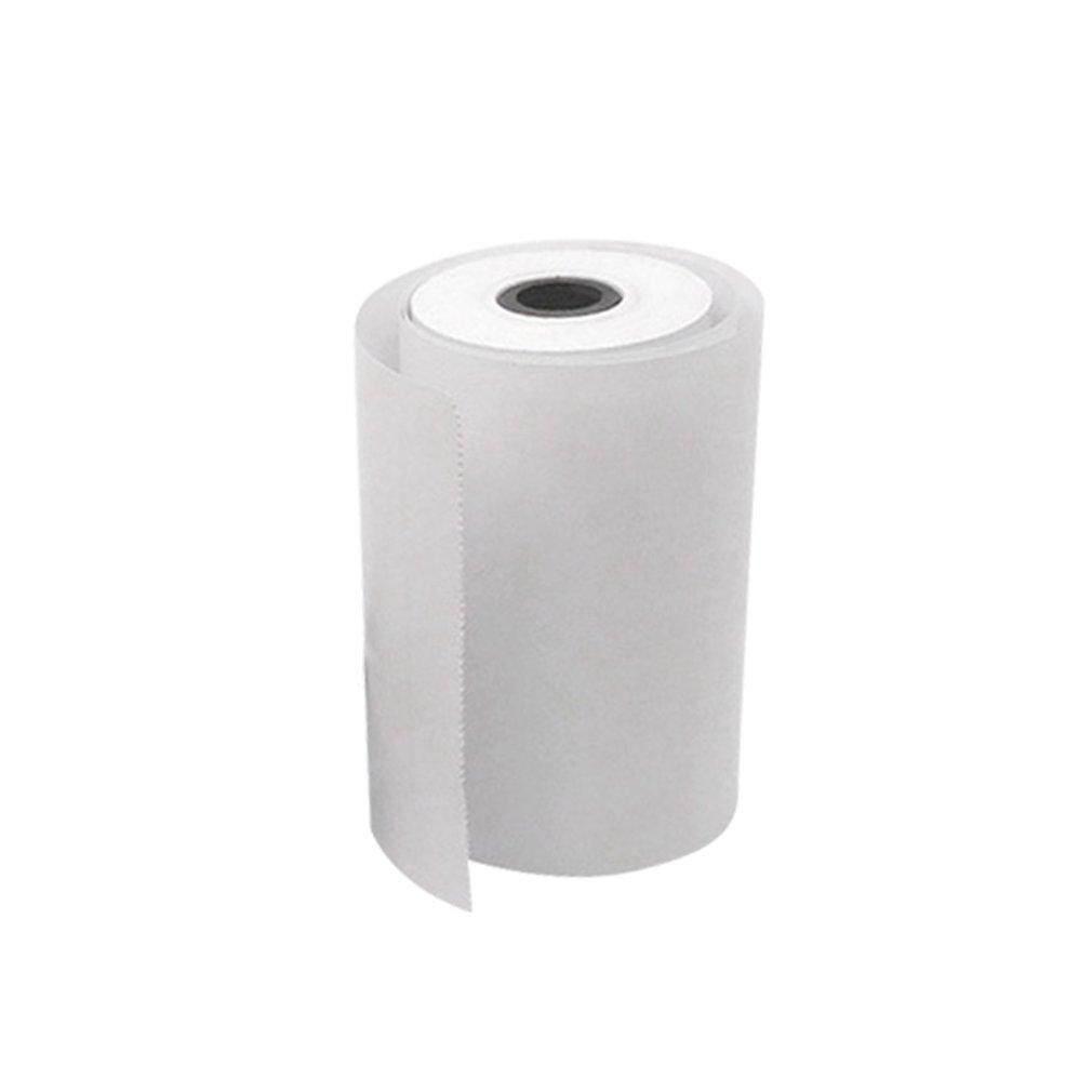 Mua ELEC 1 Roll Coreless Heat-sensitive Paper Canvas Mobile Pos Machine Paper 57x30mm