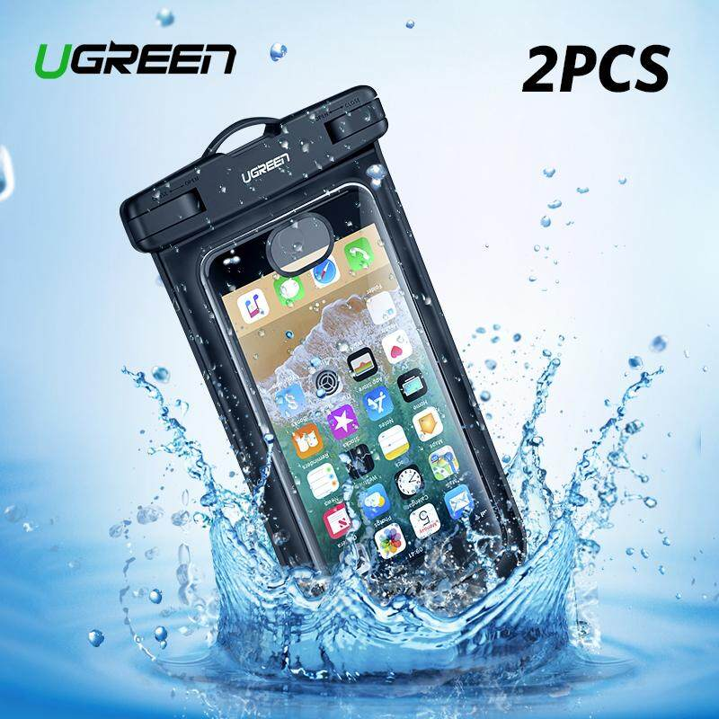 UGREEN Phone Bag Case Waterproof Case Bag Phone Pouch 6.3 inch For iPhone X Huawei nova