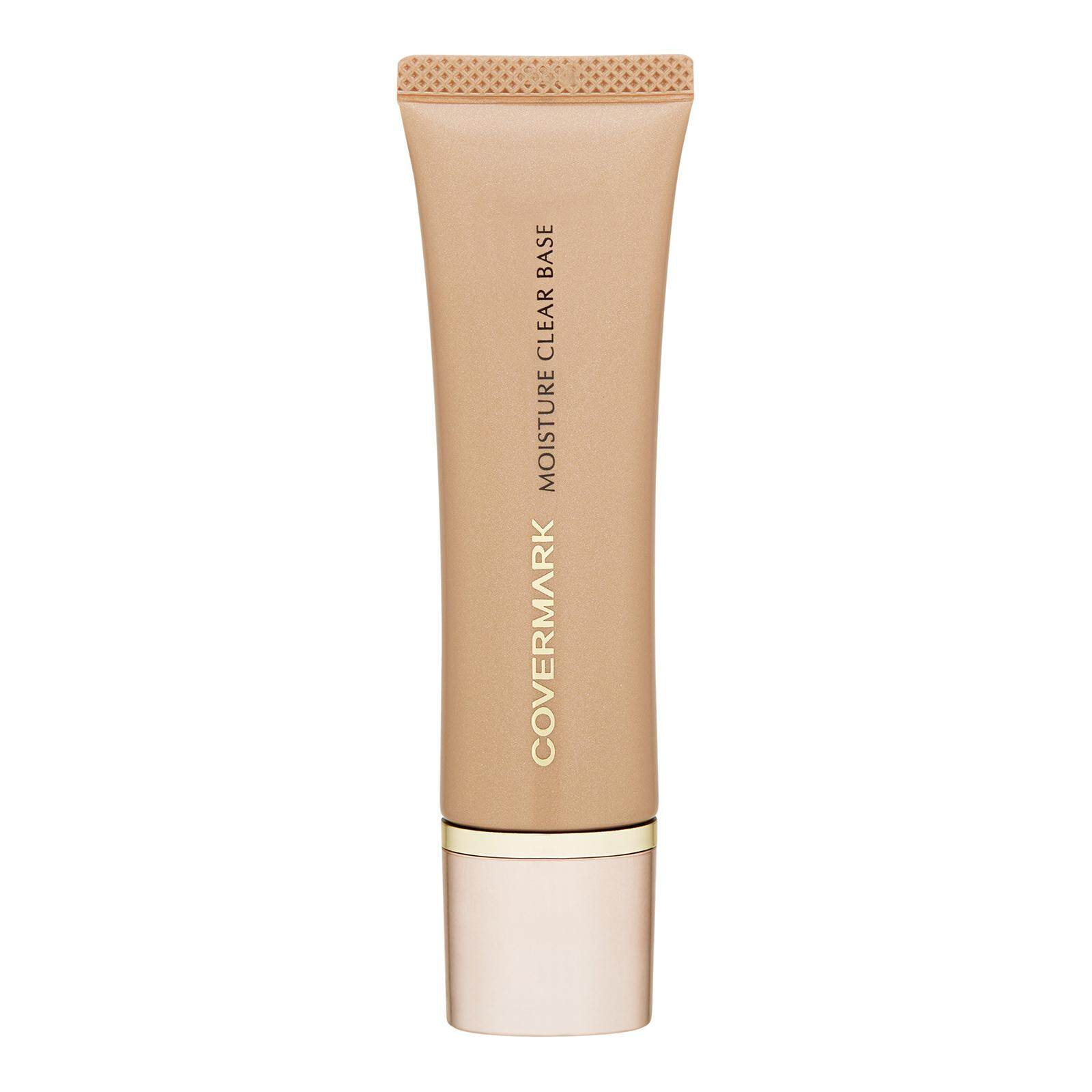 Covermark Moisture Clear Base SPF35 / PA++ 25g, - intl Philippines