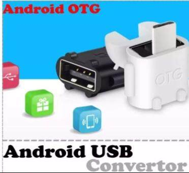 Android OTG Convertor Micro USB, Support SUB Drive, Pendrive, Keyboard