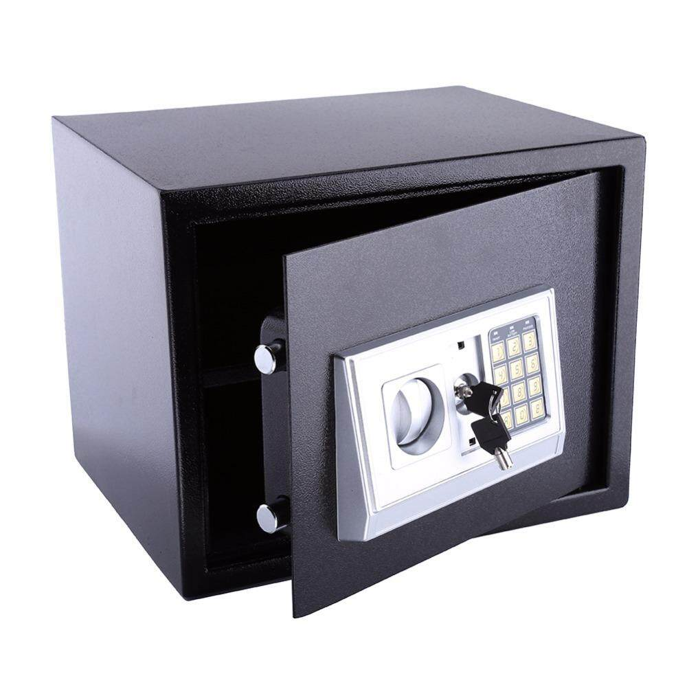 durable super Digital Safe Box 20EK Home Use High Quality Safety Box +10 years warranty