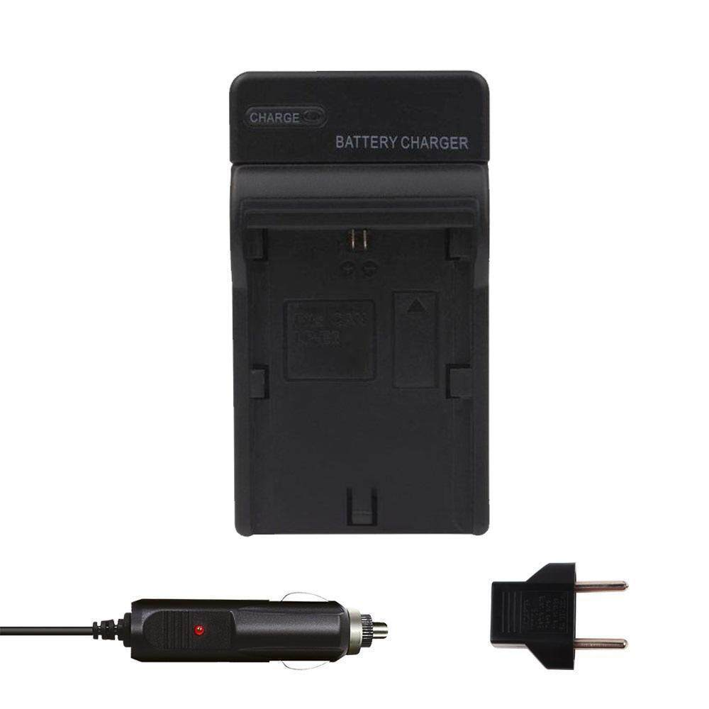 Viloso NB-11L battery charger camera for Canon PowerShot A2300 IS, A2400 IS, A2500, A2600, A3400 IS, A3500 IS, A4000 IS