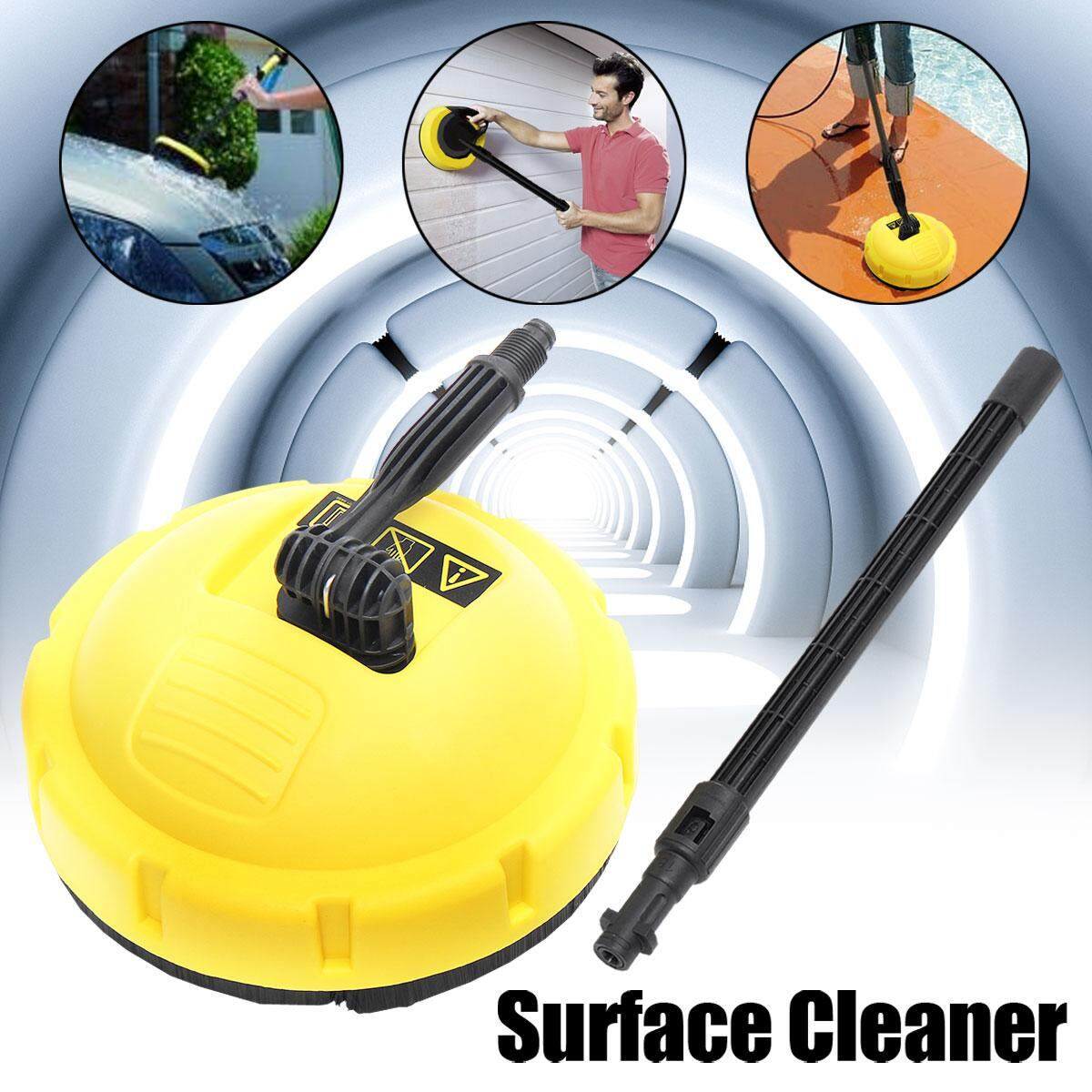 Pressure Washer Rotary Surface Patio Cleaner For Karcher K Series K2 K3 K4 By Teamwin.