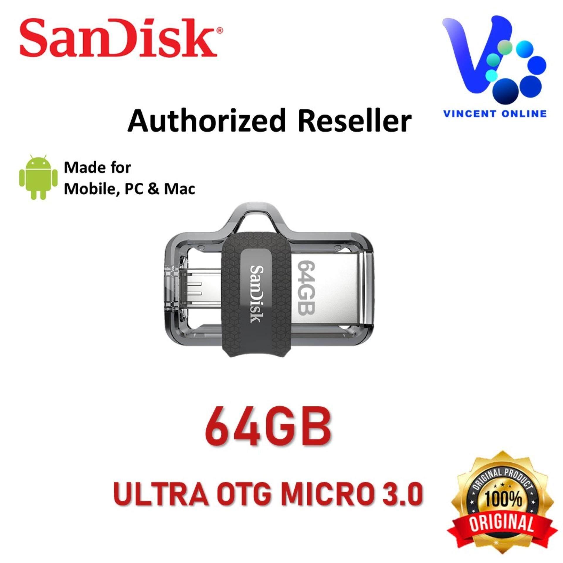 Membeli Belah Untuk Harga Yang Murah Sandisk Ultra Dual Drive 16gb Ixpand Flashdisk Lightning Usb 30 128gb Sdix30c 128g 64gb M30 Otg Flash