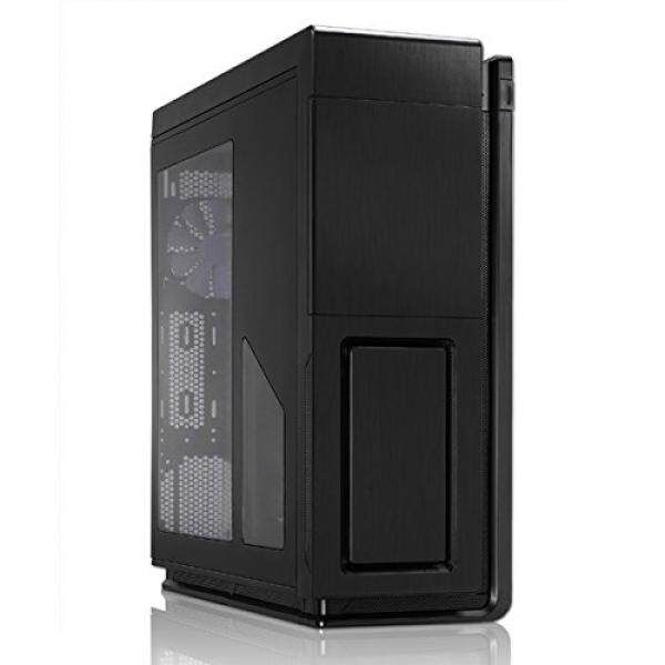 Phanteks Enthoo Series Primo Aluminum ATX Ultimate Full Tower Computer Case PH-ES813P_BL Malaysia