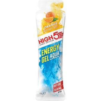 High5 Energy Gel Aqua Orange 66gm