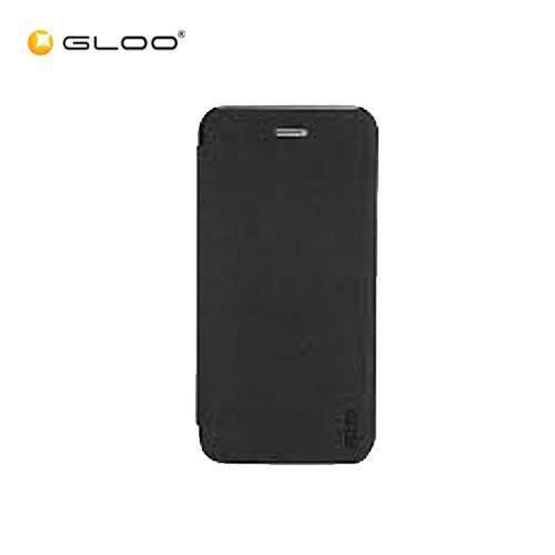 STM Flip (iPhone 6 Plus) - Black 639266191377