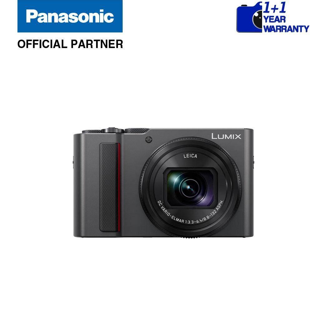 Fitur Panasonic Lumix Dmc Tz220 Digital Camera Black Silver Dan Lx10 Detail Gambar Terbaru