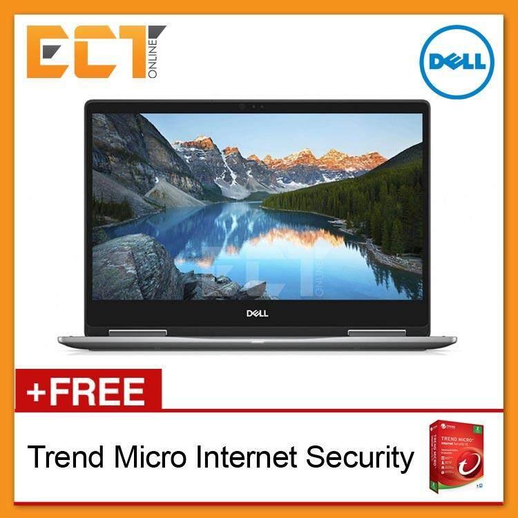 Dell Inspiron 13 (7370) 13.3 FHD IPS Laptop (i7-8550U 4.0Ghz,512GB SSD,16GB,W10) Malaysia
