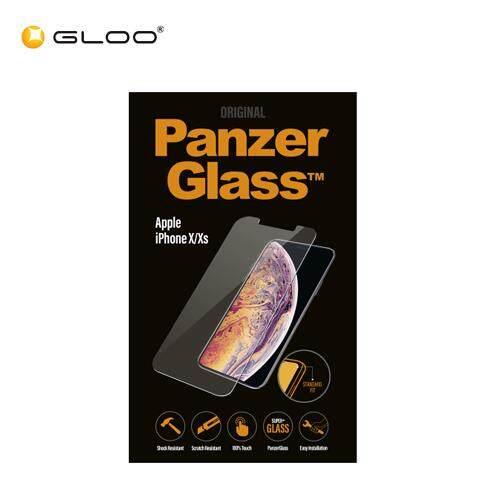 PanzerGlass ORIGINAL iPhone X/Xs 5711724026225