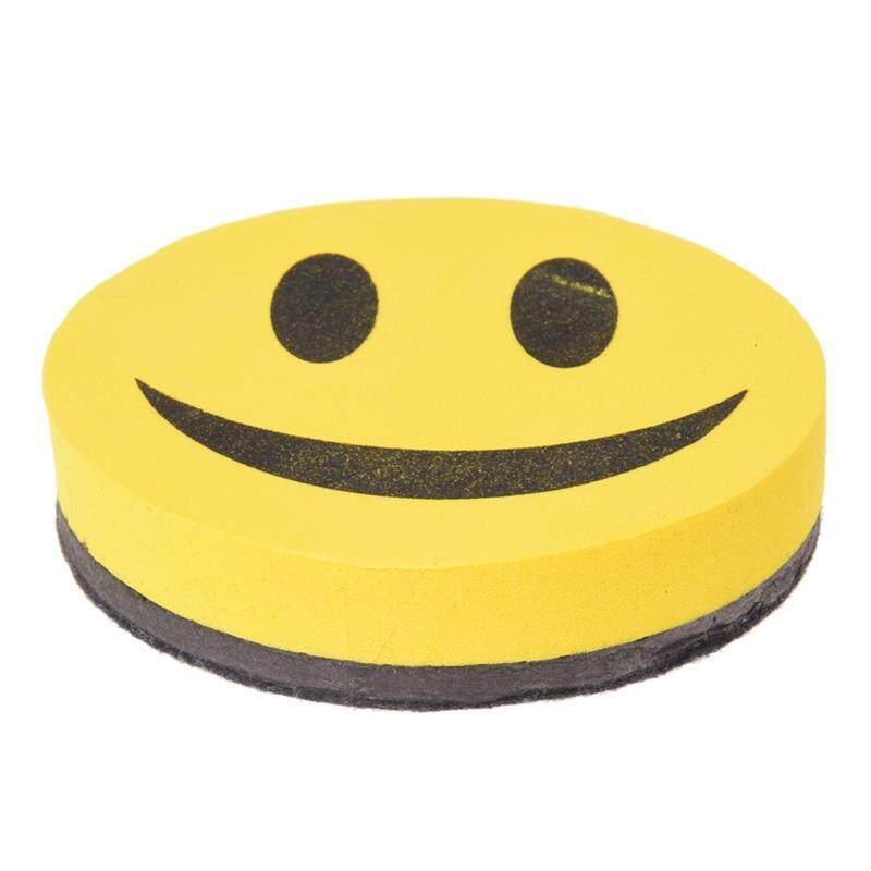Magnetic White Board Blackboard Dry Wipe Dry Wipe Marker Cleaner Eraser School By Lapurer.