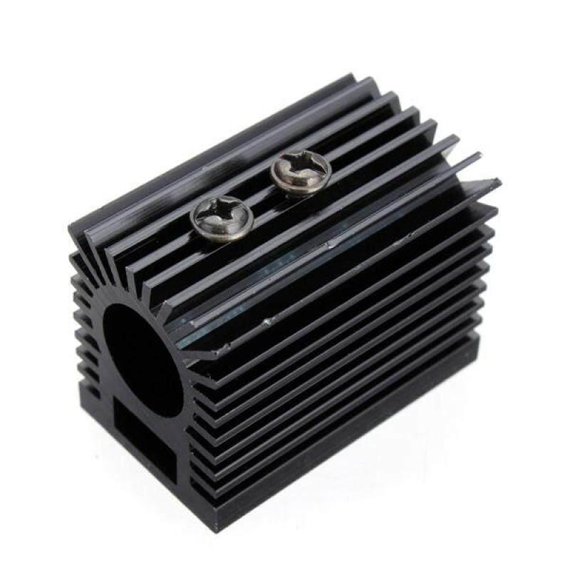 Giá 【Free Vận Chuyển + Toàn Cầu Collection】12mm Mô Đun Tản Nhiệt Giá Đỡ Gắn Làm Mát Tản Nhiệt CNC Phần