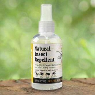Melaleuca -Natural Insect Repellent 177ml