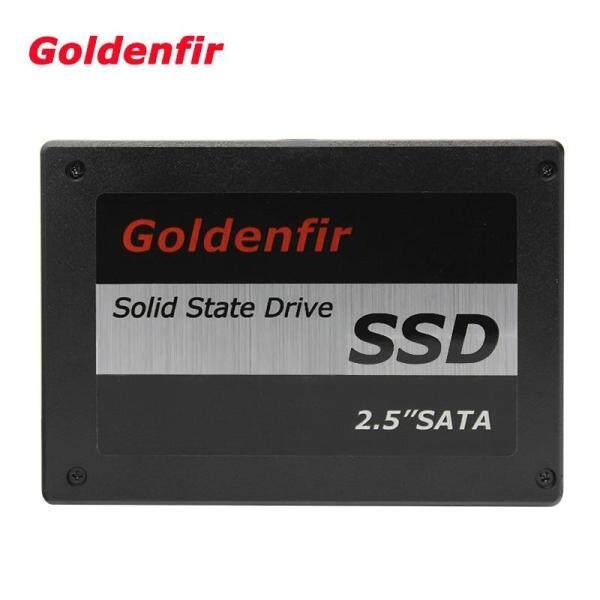Bảng giá Ổ Cứng Lưu Trữ Thể Rắn Goldenkk SATAIII SSD 2.5 8GB 16GB 32GB 60GB 128GB 120GB 240GB 256GB 480GB Phong Vũ
