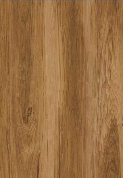 Premium Teraflor Vinyl Tiles Floor 5.5mm (Box of 10pcs) - Saratoga Hickory