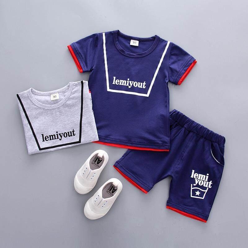 1c0345cdf9 Buy Baby Boys Clothing Sets | T Shirts | Lazada.sg