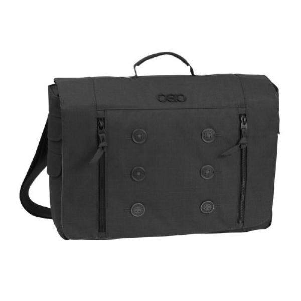 Ogio Midtown Womens Laptop/Tablet Messenger Bag / From USA