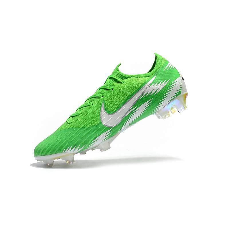 Football Boots Superfly Original Fly Knit 360 Elite FG Men s Soccer Shoes  XII 12 CR7 Cleats 6868b5978a8e5