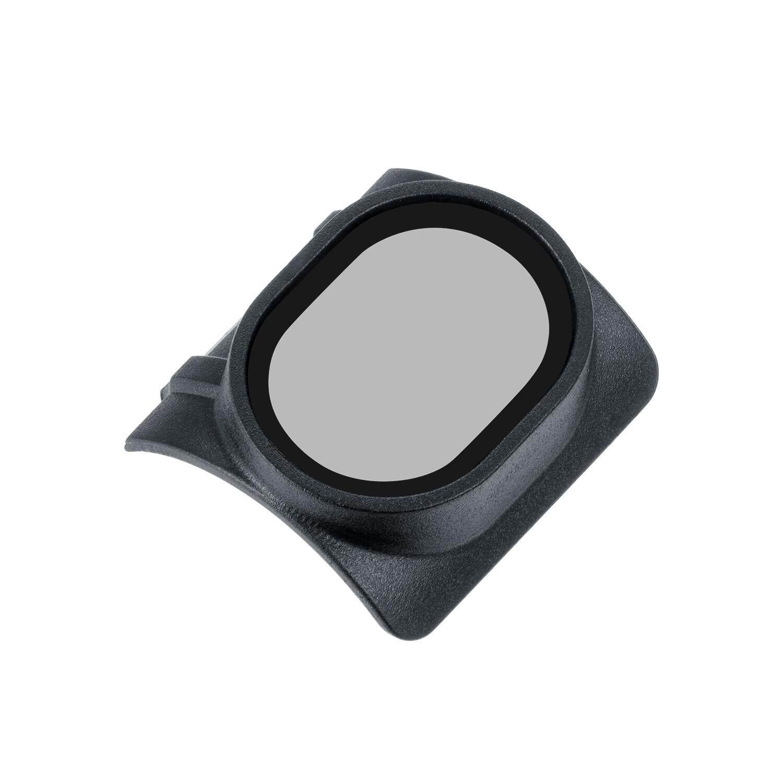 HD Glass ND4 Lens Filter Ultra Slim Anti Scratch For DJI Spark Drone UAV Aircraft - intl Singapore