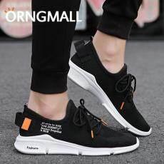 Orngmall Laki-laki Lari Sepatu Baru Modis Kasual Sepatu Jogging Sneakers  Musim Panas Dapat Bersirkulasi 88135def37