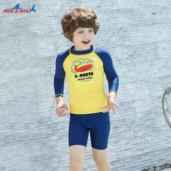 Pencarian Termurah Woemen Toko Anak Baju Renang Celana Renang Anak Laki-laki Pakaian Renang Tabir Surya Baju Anak Lengan Pendek Split Baju Renang ...