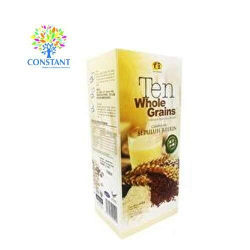 Hei Hwang Ten Whole Grains 30g x 15's