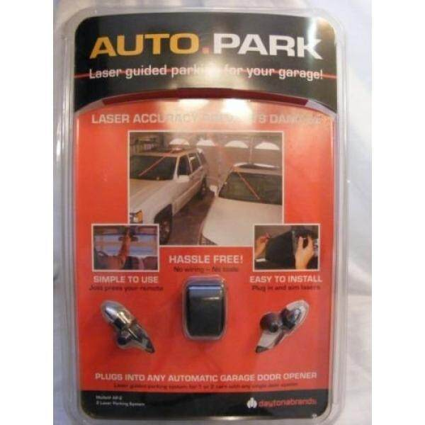 Auto Park Laser Guided Parking System For 1 Or 2 Cars Ap-2 By One Street Mall.