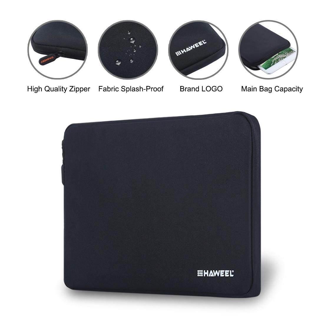 ... 9.7 Inch Tahan Air Kain Sarung Laptop Case Tas untuk iPad 9.7 Inci - 4 ...