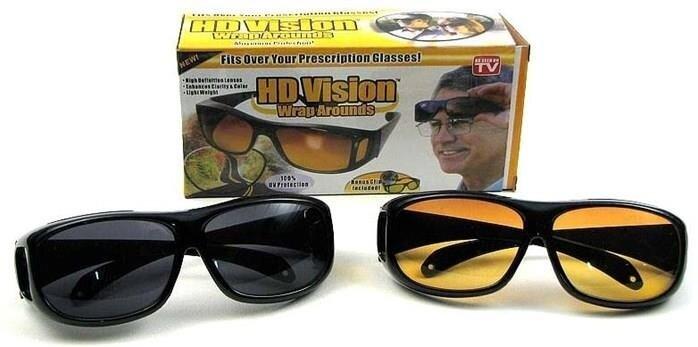 Hd Vision Driving Glasses Kaca Mata Anti Silau - Harga Terkini dan ... b3f88792cb