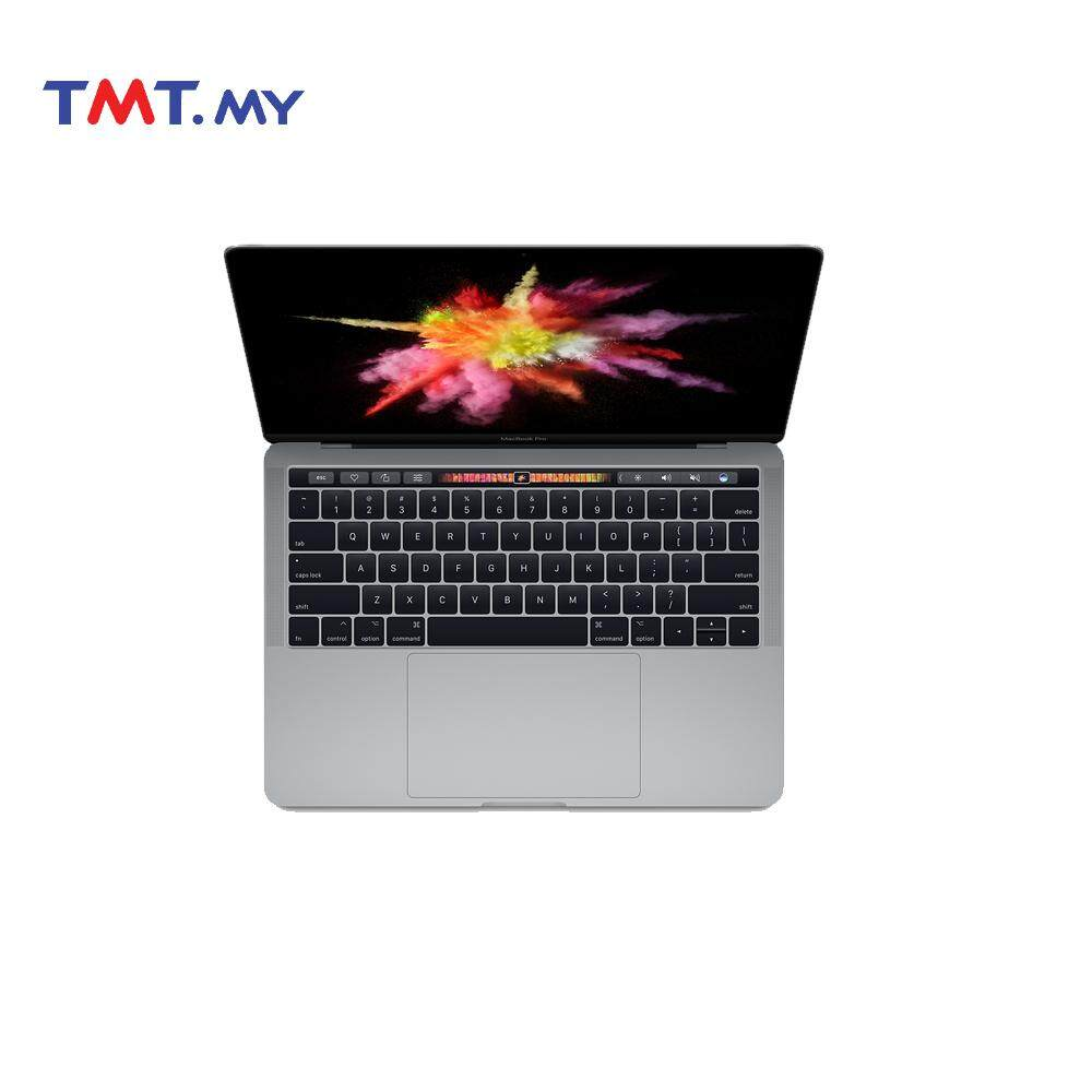 Apple MacBook Pro 13 with Touch Bar Touch ID MLH12ZP/A | Intel i5 | 8GB | 256GB - Space Gray Malaysia