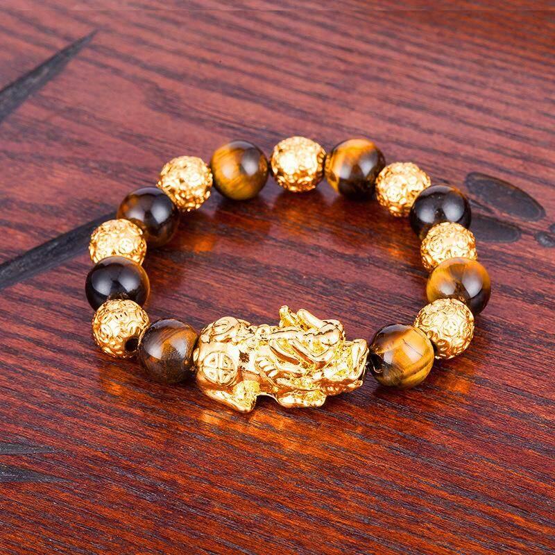 Pi Xiu(貔貅) Bring Wealth Bracelet 6
