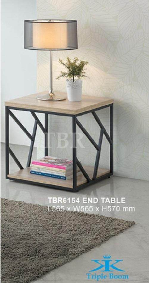 TBR 6154 END TABLE