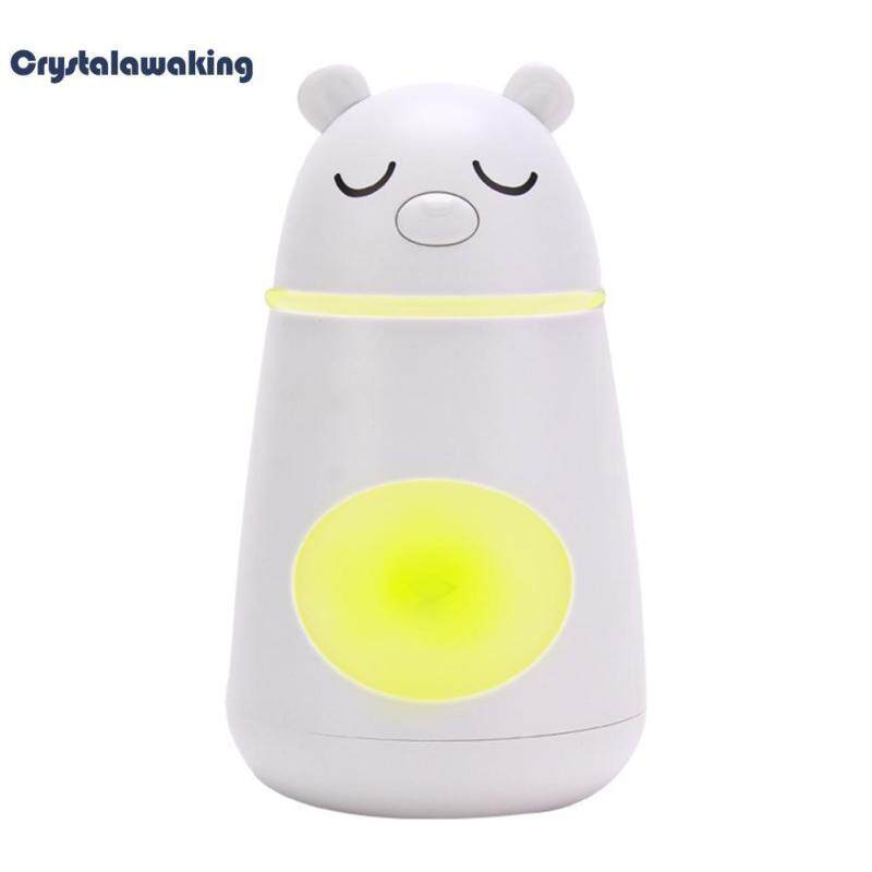 Bảng giá Mute USB Air Humidifier Essential Oil Aroma Diffuser With LED Night Light