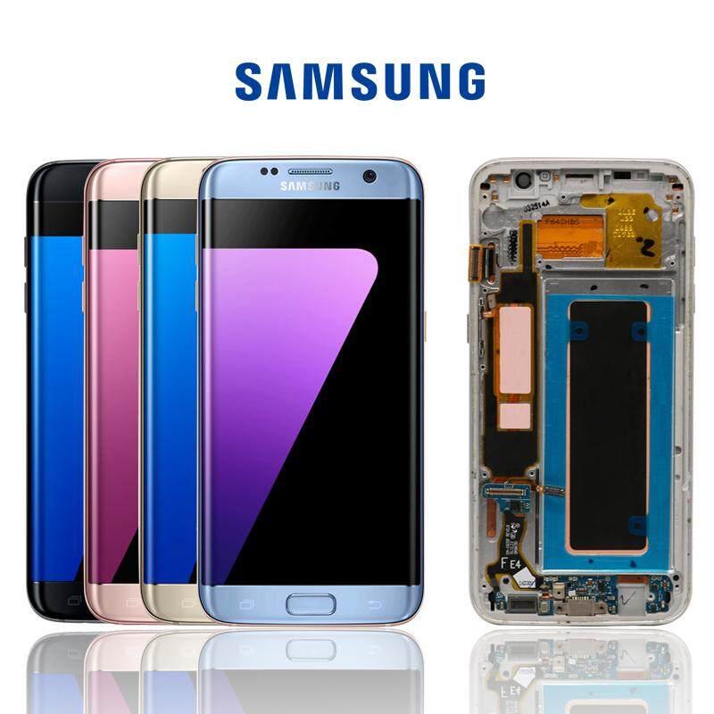 Daftar Harga Lcd Samsung Galaxy S8 Edge Termurah Juli 2019 1