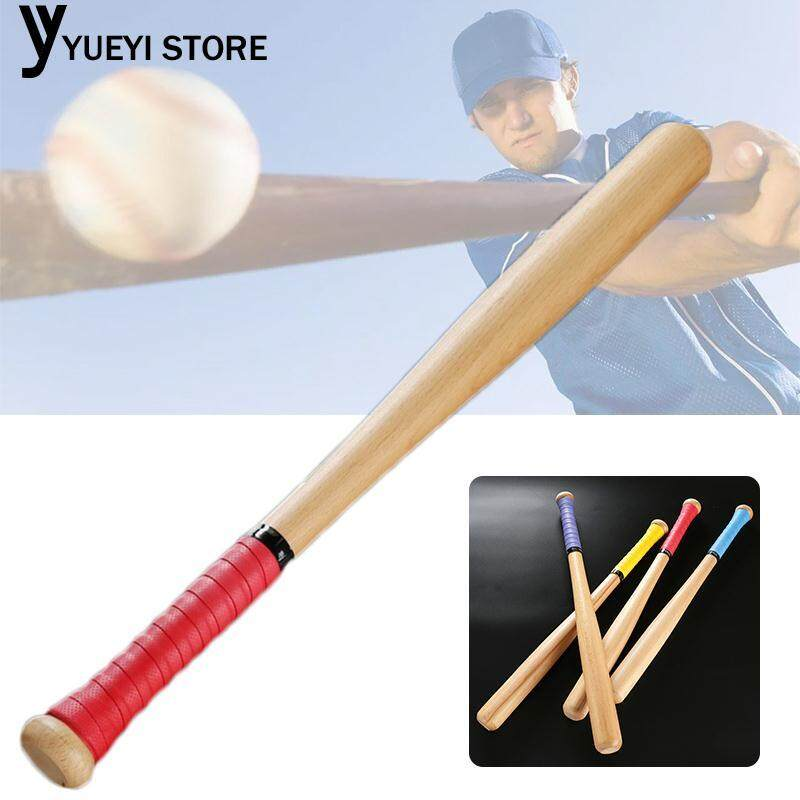 Hình ảnh YYSL The Wood Log Baseball 54cm Bat Solid Wood Career Polishing
