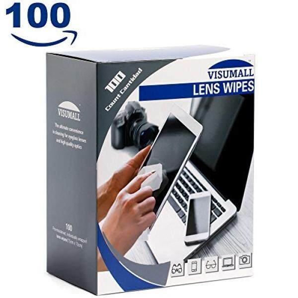 Lens Cleaning Wipes,Disposable,Quick Drying,Without stripes,Individually Wrapped,Cleansing