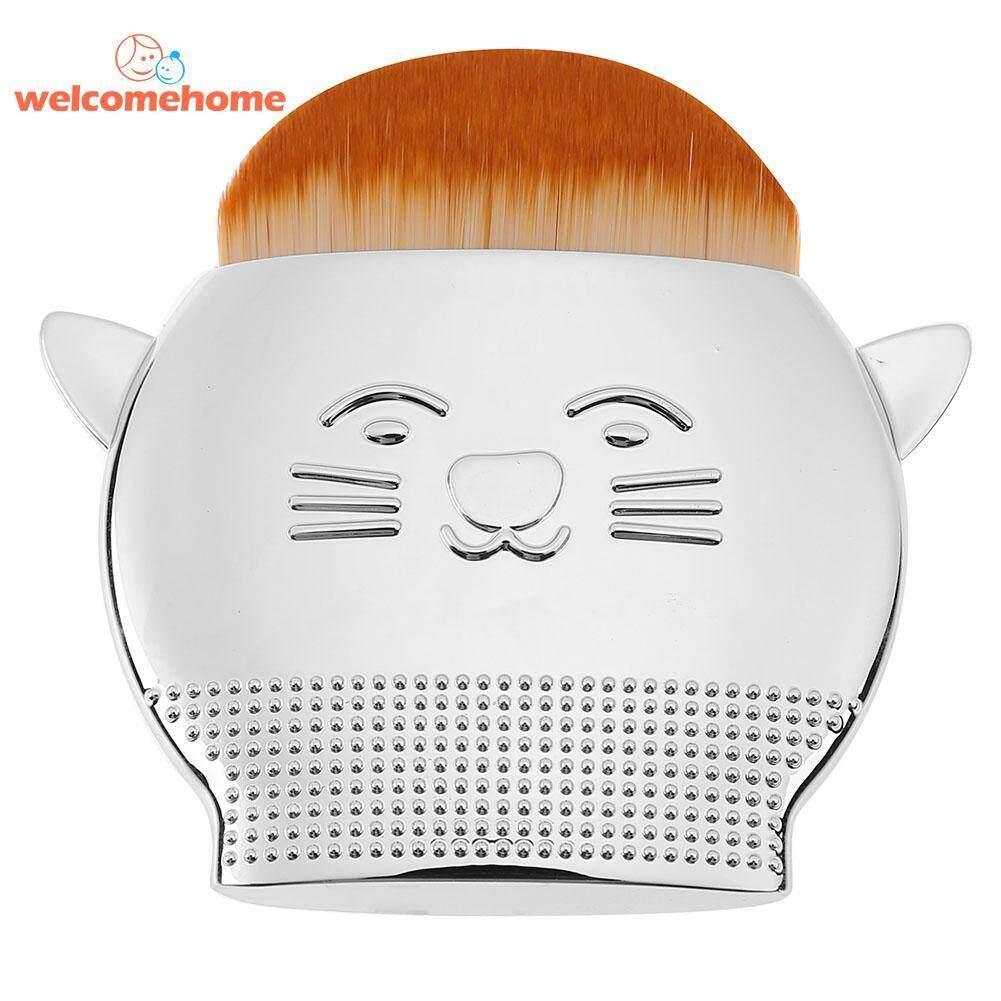 1pc Cartoon Cosmetic Brush Soft Hair Brush Beauty Tools