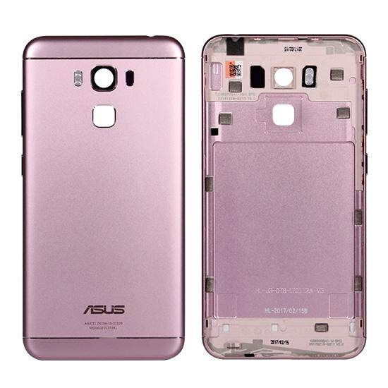 Untuk Zenfone 3 Max Zc553kl Asli Belakang Penutup Belakang Perumahan Pintu 5.5 Inci By Capas Direct Store.