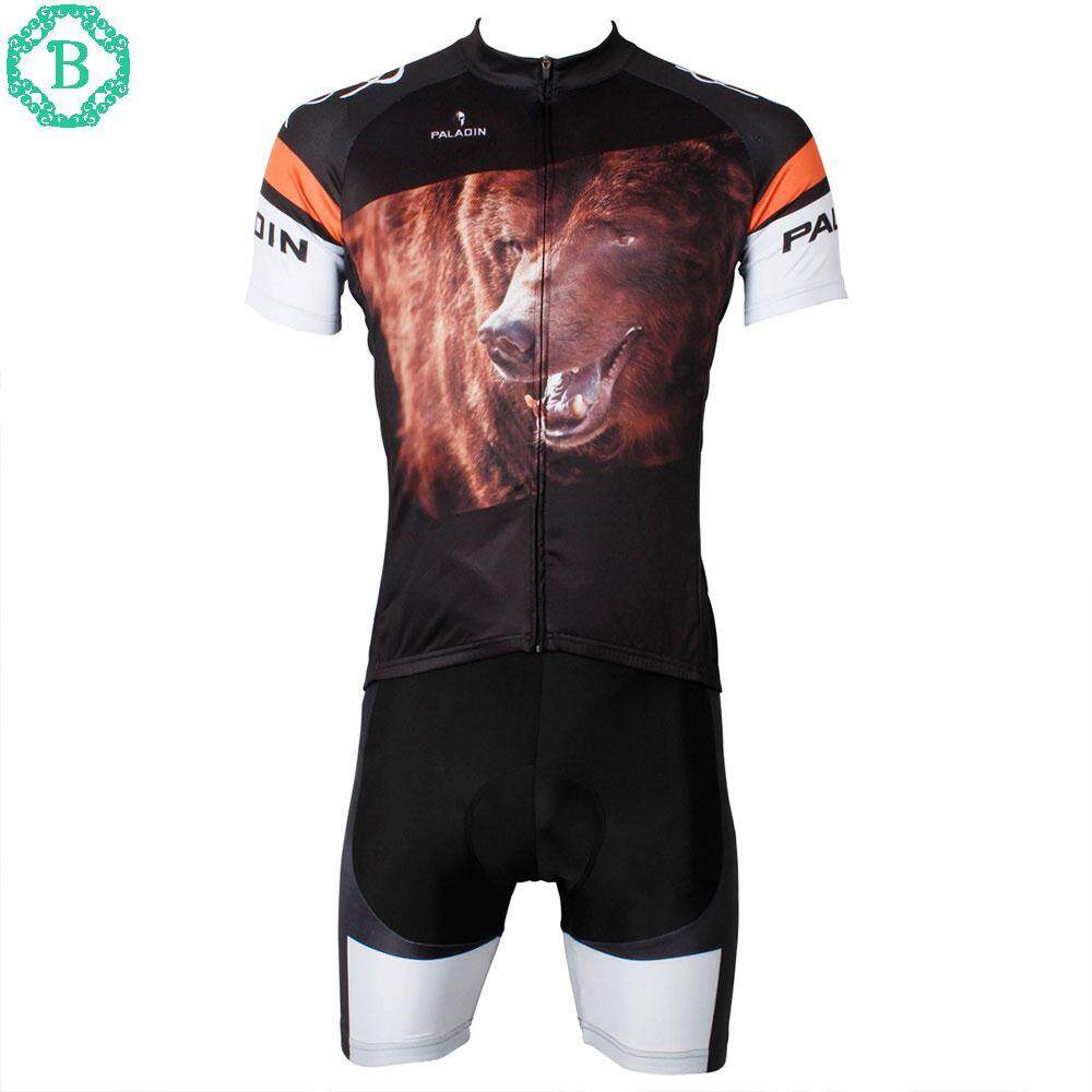 Benediction Cycling Wear Bicycle Clothes Wear-Resistant Cotton Cushion By Benediction.