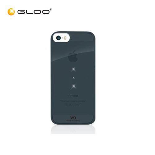 White Diamonds iPhone 5/5S Trinity Black 4260237632221