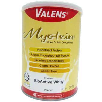 Myotein Whey Protein 300G