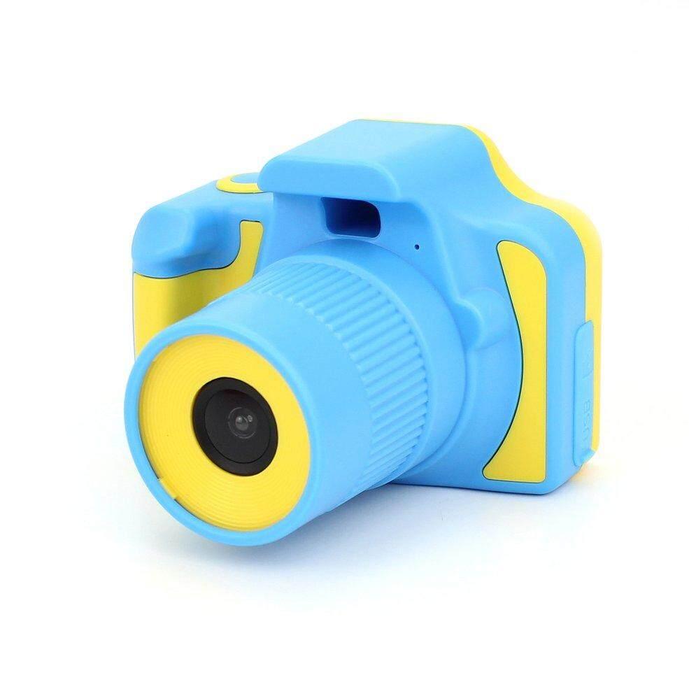 D10 Full Hd 1080 P 2 Inch Lcd Digital Kamera Video Anak-Anak Mini Dv Untuk Rumah Perjalanan Menggunakan By Qnstar.