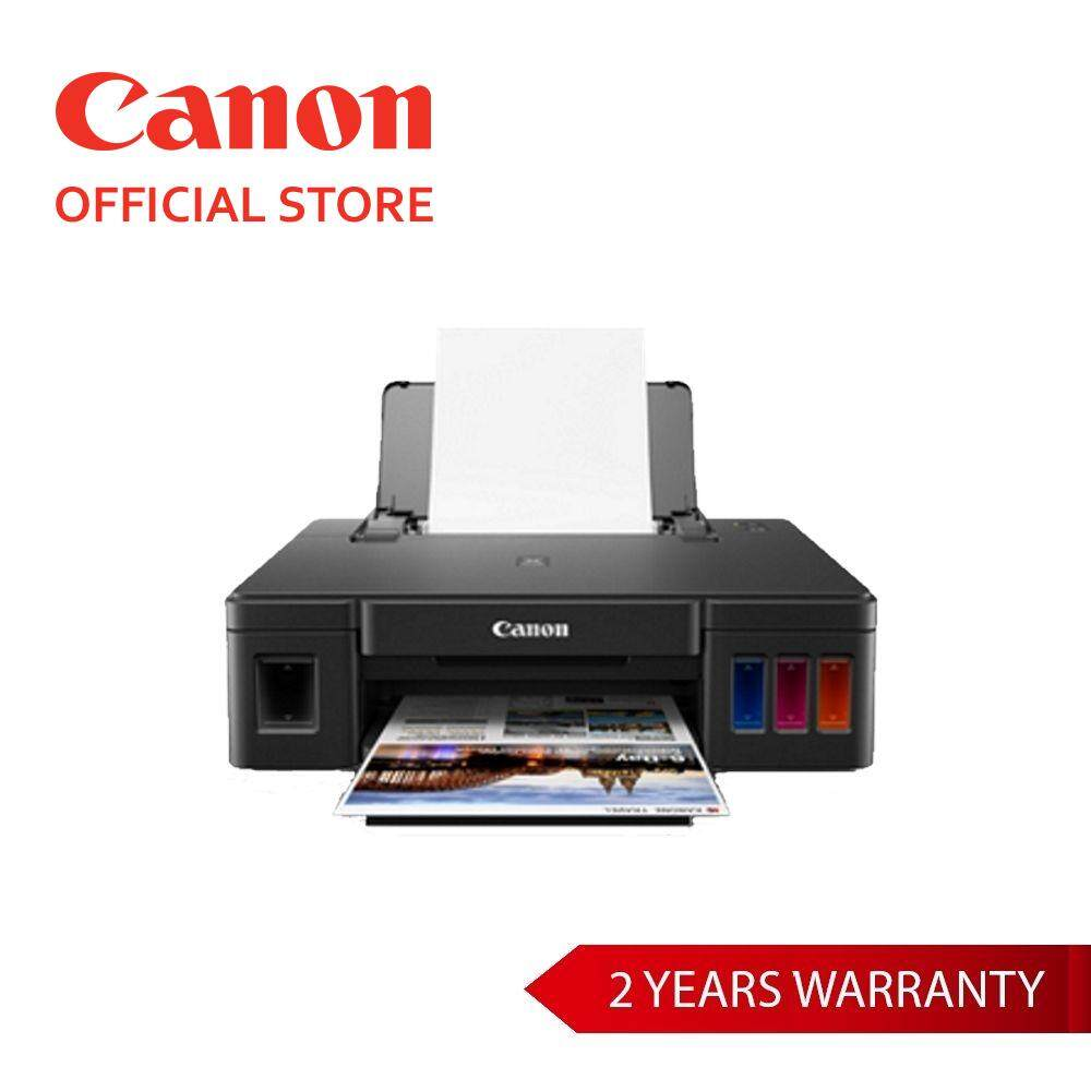 Canon Pixma G1010 Ink Efficient Inkjet Printer