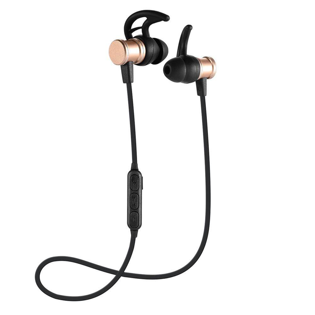 KGL S100 Wireless Bluetooth Headset Mega Bass Magnetic Headphone