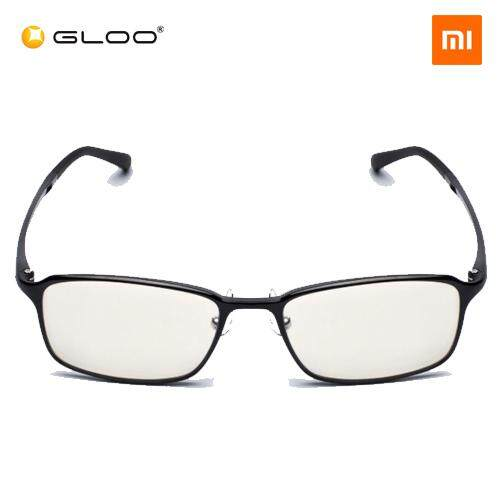 Xiaomi Mijia Original TS Computer Glasses UV400 Anti Blue Ray Fatigue (Black)