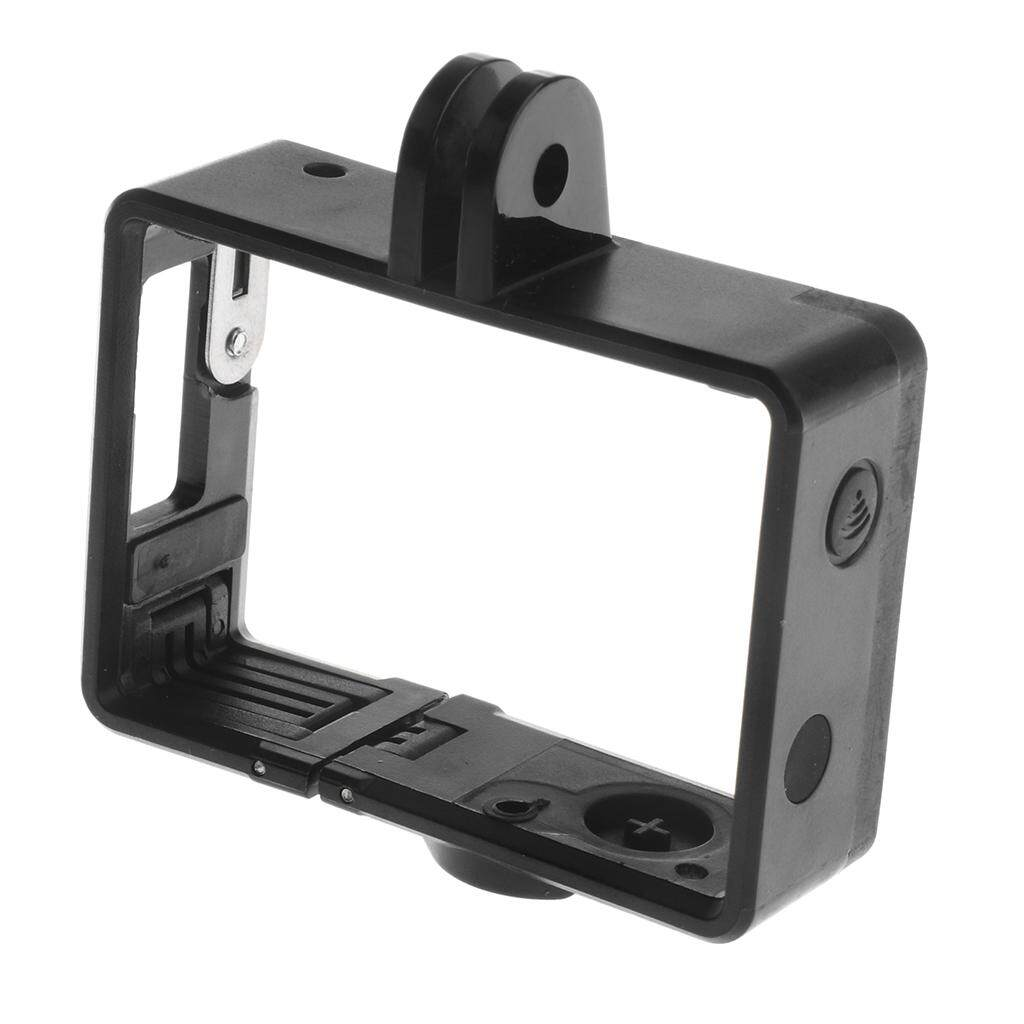 Miracle Shining Protective Housing Case Cover Frame Guard for GoPro Hero3 3+ 4 Sports Camera