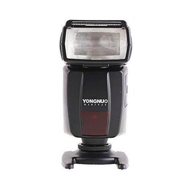 Yongnuo Yn-460 Flash Speedlite for Canon EOS 5d Mark Ii III 7d 6d 60da 60d 50d 40d 30d 20d 20da 10d Light Lamp Illumination Dslr Camera