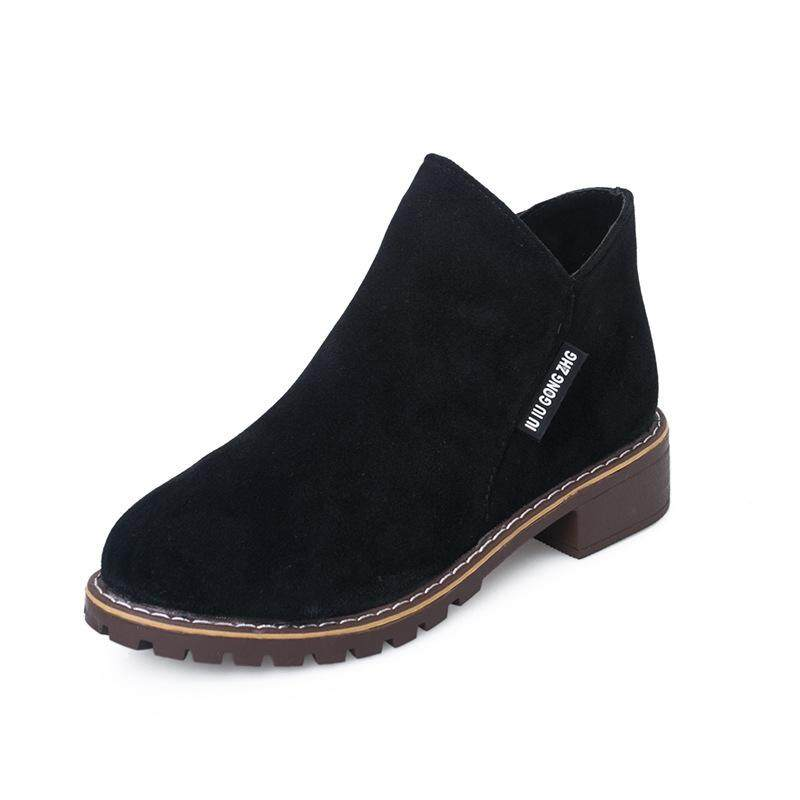 9aadf277009 Buy Fashion Boots Online | Women Shoes | Lazada
