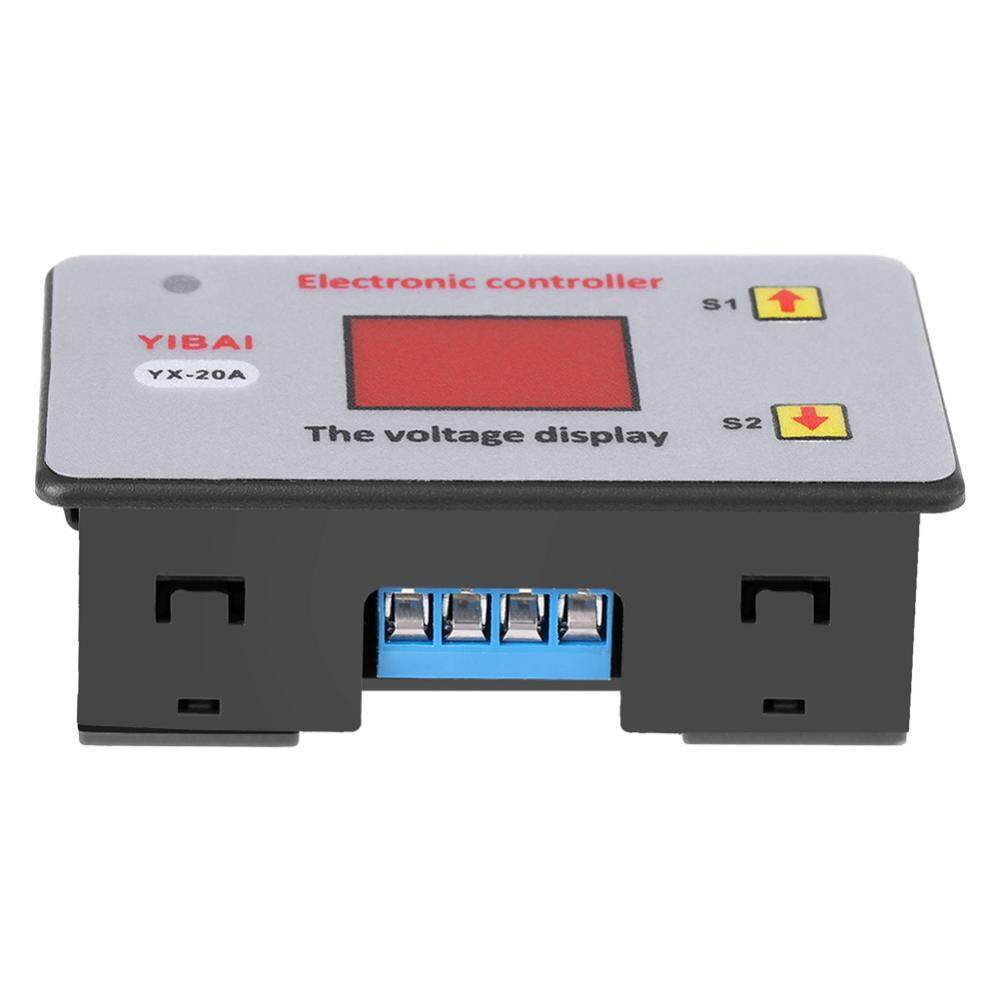 Electrical Tools For Sale Equipment Prices Brands Ac Voltage Detector Use On 50 60hz Circuits 12v 1000v Low Cut Off Automatic Switch Protection Undervoltage Controller Intl